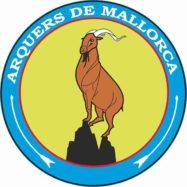 logo Arquers de Mallorca. Club de tiro con arco en Mallorca