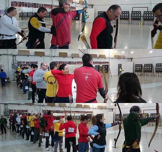Tiro con arco Campeonato Mallorca-
