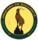 Logo Arquers de Mallorca