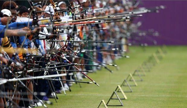 Tiro con arcos, Juegos Olímpicos - Arquers de Mallorca